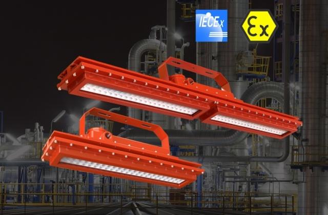 LED防爆线型灯 XT-1