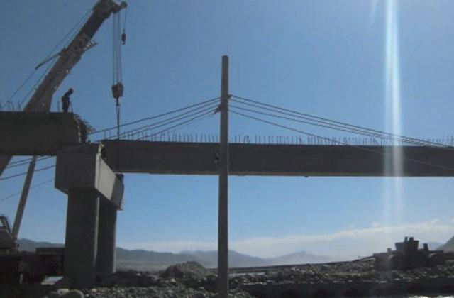 新疆夏特水电站工程案例